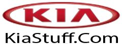 Kia Parts | Kia Accessories | Kia Merchandise | Kia Stuff
