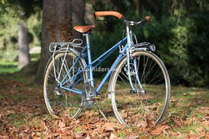 Vélo DE Ville ET DE Randonnée Brooks Shimano Ultegra 105 Mavic | eBay