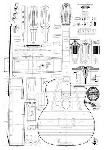 Background on Selmer guitars