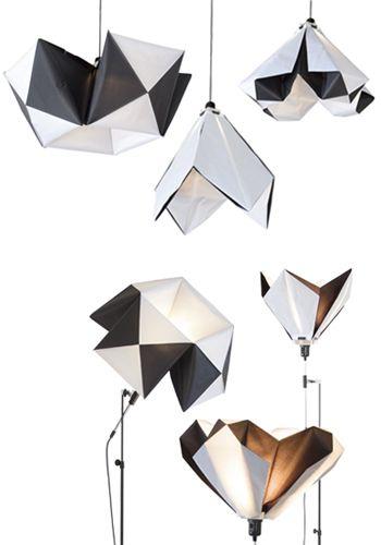 Eine Leuchte, die unter nachhaltigen Aspekten gestaltet ist. «chan.02» ist eine flexible und wandelbare LED-Leuchte und bringt Poesie in deinen Wohraum.