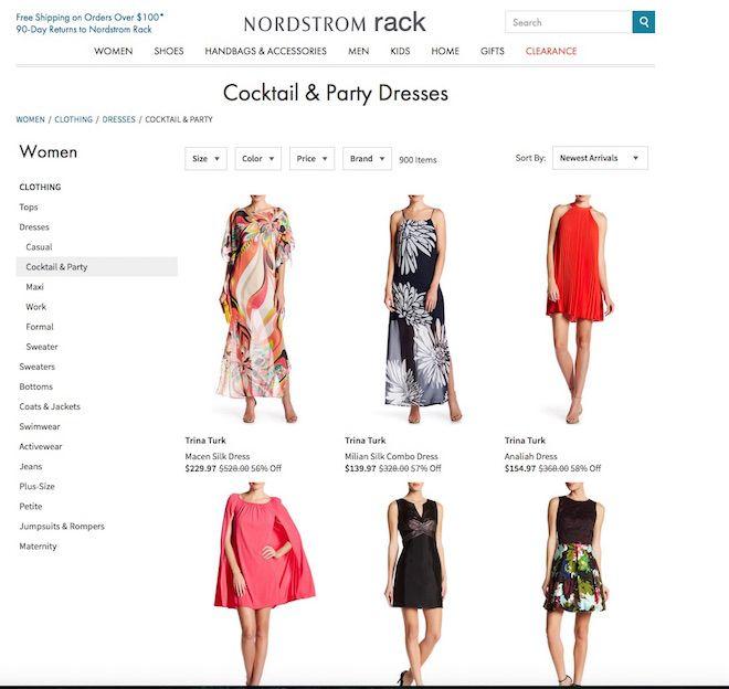 comprar ropa de buenas marcas por mitad de precio y con ofertas.