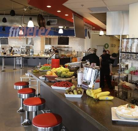 google office tel aviv41. Google \u0027Nudges\u0027 Employees Toward Healthy Cafeteria Choices Office Tel Aviv41 E