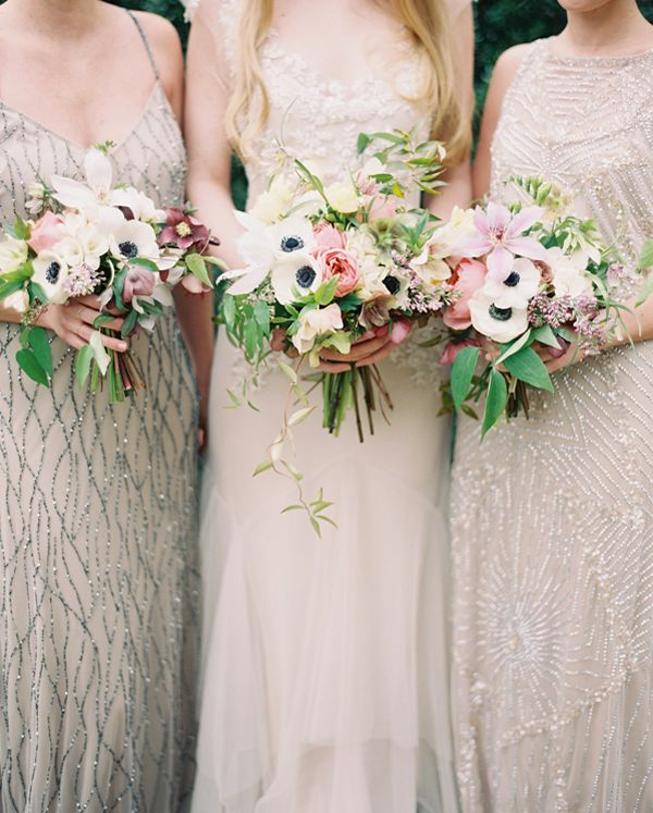 This summer let your bridesmaids shine with shimmer and sequins! - Wedding Party