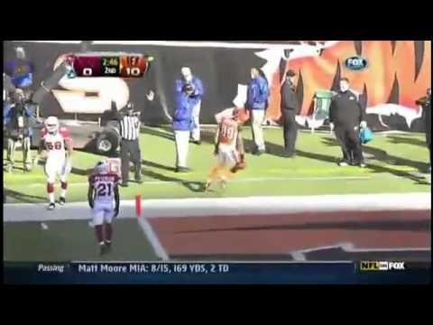 NFL Moments Of The Year  2011 2012 · Football BabyNfl