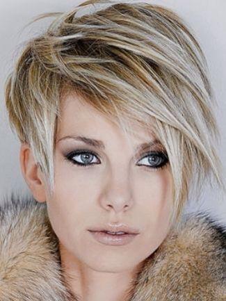 Fantastic 1000 Ideas About Pixie Long Bangs On Pinterest Messy Pixie Short Hairstyles Gunalazisus