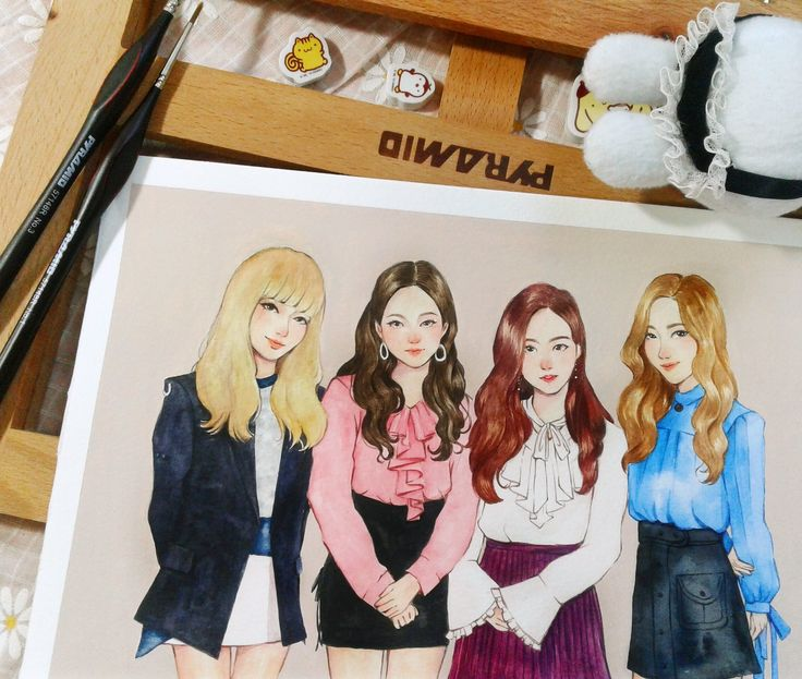 Blackpink Wallpaper Stay: 1159 Best Images About My Style Art♡ On Pinterest