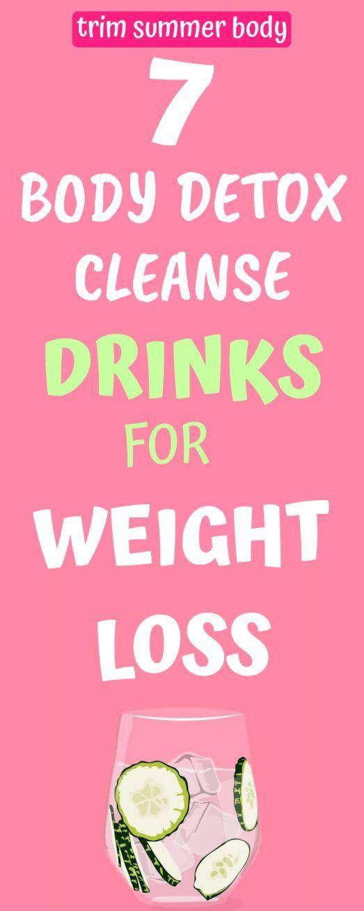 Körperreinigungsgetränke zur Gewichtsreduktion Gewichtsreduktion trinkt was zu trinken, um …   – Detox Drinks To Lose Weight
