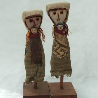 Ñusta era el nombre quechua para las princesas en el Imperio inca.   En el norte se sigue festejando la tradición de la Fiesta de la Pachamama (Madre Tierra). En ella se elige a la mujer de mayor edad del pueblo, que encarna la Madre Tierra, y a una adolescente virgen o ñusta, que simboliza la tierra que todavía no fue fecundada.