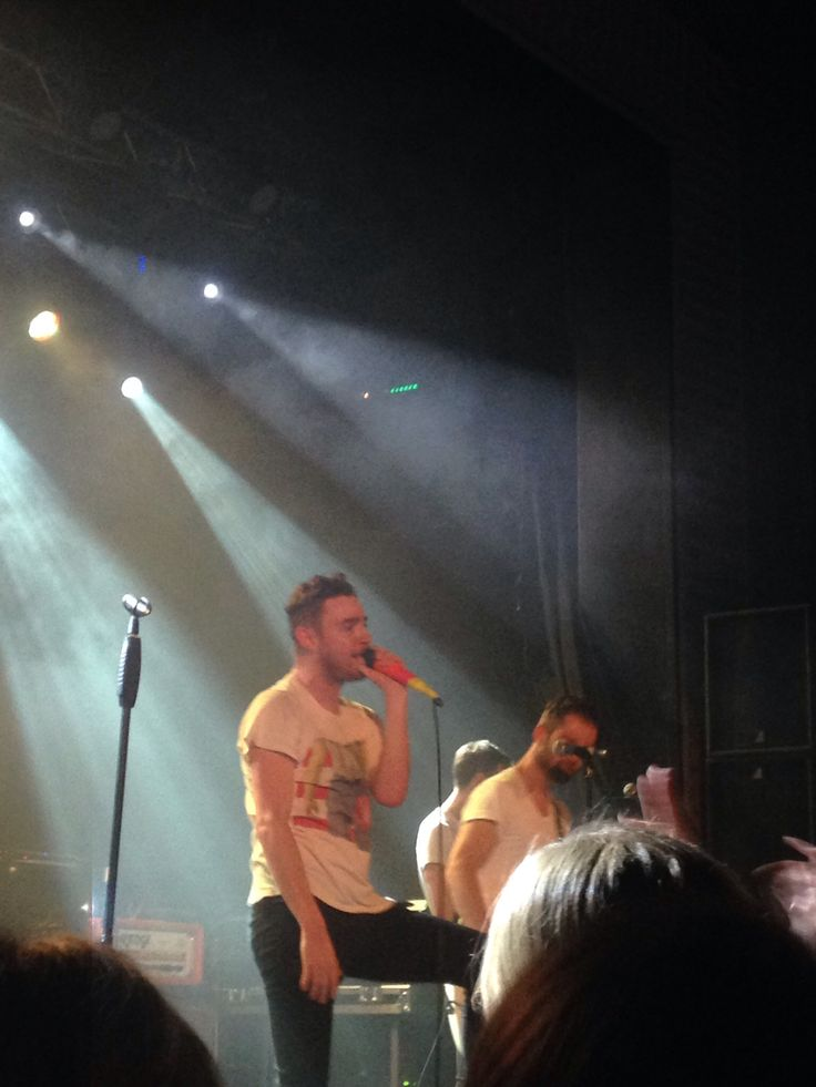 Aled Phillips Kids in Glass Houses