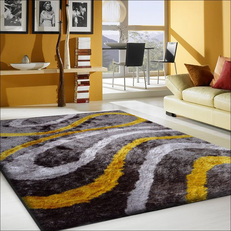 Yellow Rugs for Sale