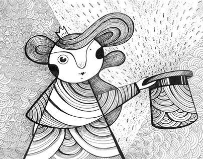 "Check out new work on my @Behance portfolio: ""ilustracja"" http://be.net/gallery/50480515/ilustracja"