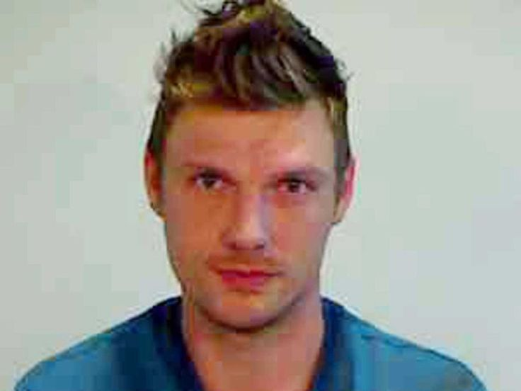 Singer Nick Carter of the Backstreet Boys was arrested in Key West, Florida, on Wednesday, Jan. 13, 2016, after a fight outside a bar. #nickcarter #backstreetboys #roboace #roboacescom #boybands