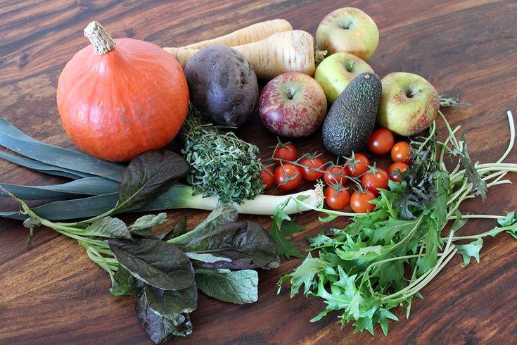 Clean Eating Basics: Wochenplanung, Vorrat und Vorbereitung   Projekt: Gesund leben   Clean Eating, Fitness & Entspannung