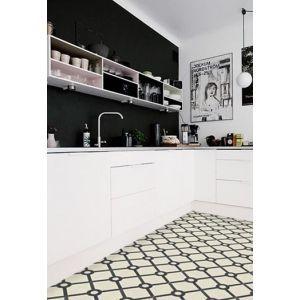 1000 images about carreau ciment on pinterest bobs for Carrelage versace
