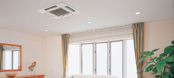 Understanding The Benefits of Gas Ducted Heating System
