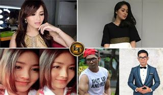 6 Seleb Indonesia Yang Hobi Nonton Drama Korea