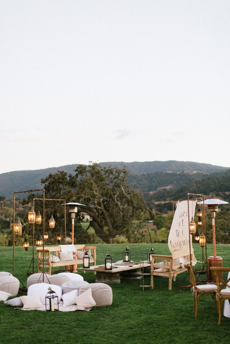Photography: Brandon Aquino  - www.brandonaquino.com/  Read More: http://www.stylemepretty.com/2015/06/22/romantic-santa-barbara-winery-estate-wedding/