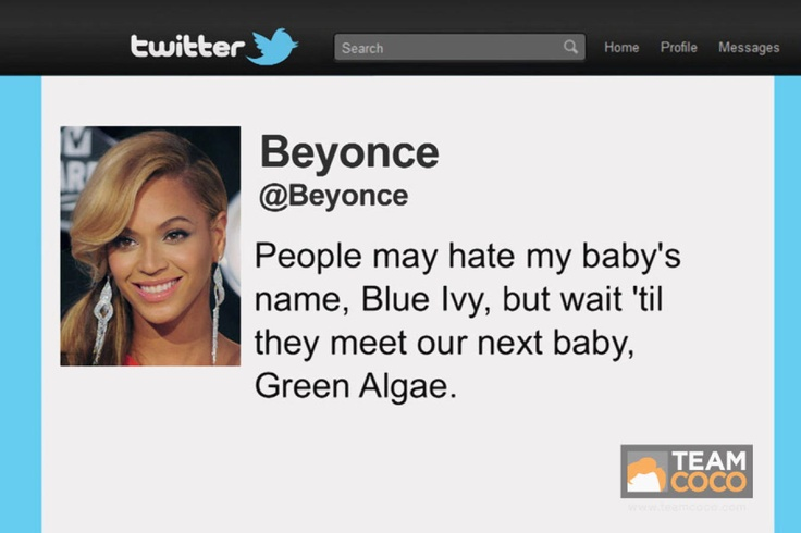 All the Best Twitter Reactions to Beyoncé's Legendary ...