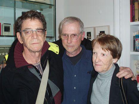 Lou, Doug & Moe