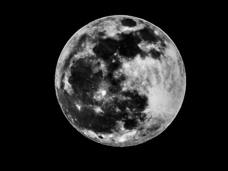 Full Moon by İlker TURAN