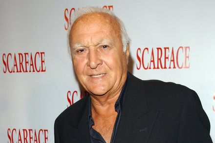 Robert Loggia Rugged but Versatile Character Actor Dies at 85 from LIAM STACK at the New York Times. #movies