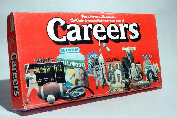 games career