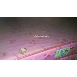 Kasur Busa BIG FOAM HELLO KITTY GOLD kualitas busa GOLD garansi 5 tahun tebal kasur 18 cm sarung quilting - See more at: http://hargafurnitureonline.com/kasur-busa-bigfoam/2745-kasur-busa-big-foam-hello-kitty-gold.html