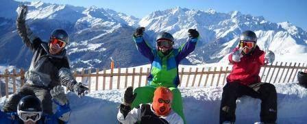 Mara Study Turism (@MaraStudyTurism) | Twitter TABARA DE SKI SI SNOWBOARD LA VERBIER IN ELVETIA