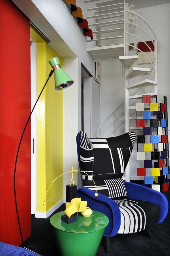 Reto guntli interior design images title christopher coleman interior designer apartment