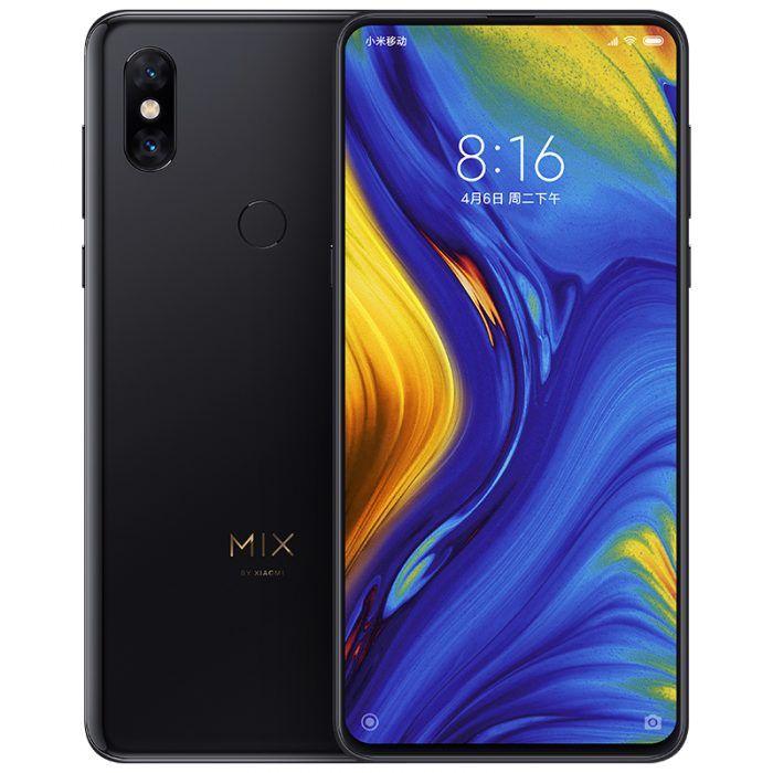 Xiaomi Mi Mix 3 8gb 256gb Phablet Xiaomi Smartphone