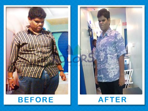 Optifast weight loss in 4 weeks