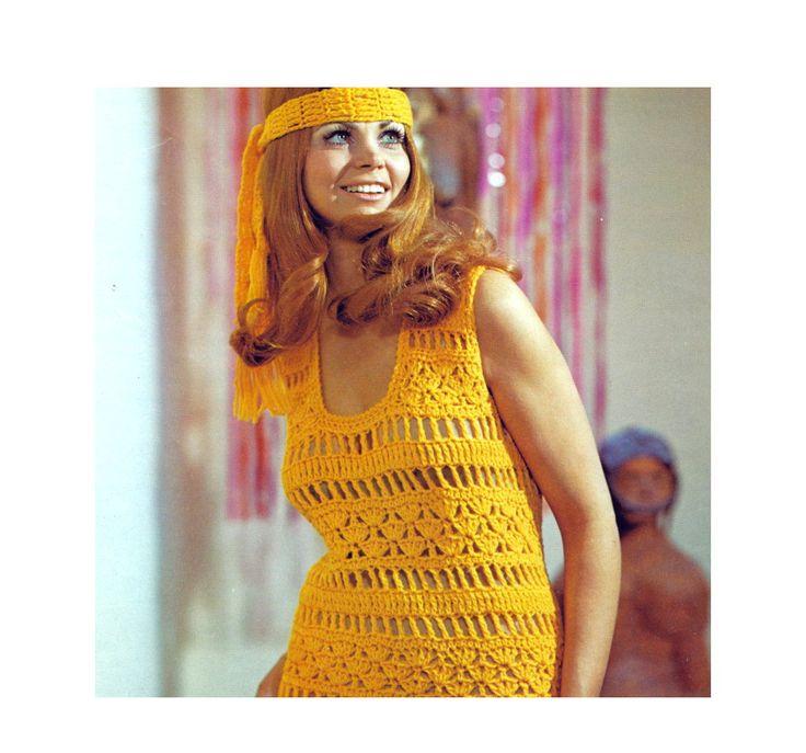 98 Best Crochet Clothes Images On Pinterest Crochet