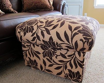 38 Best Diy Ottomans Floor Pillows And Poufs Images On