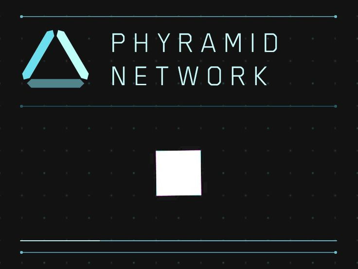 This is a CSS animation we made for the server panel. It was inspired by a CodePen post and, interestingly enough, someone made a remake of it and put it up a CodePen. It's come full circle!  Blog post detailing the server panel: http://www.phyramid.com/blog/monitoring-servers-at-phyramid/  CodePen remake by user leonard: http://codepen.io/leonard/pen/vjrkz