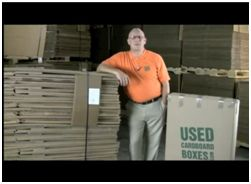 UsedCardboardBoxes.com. Quality Used Moving Boxes for Sale - Cheap. Green. Guaranteed.