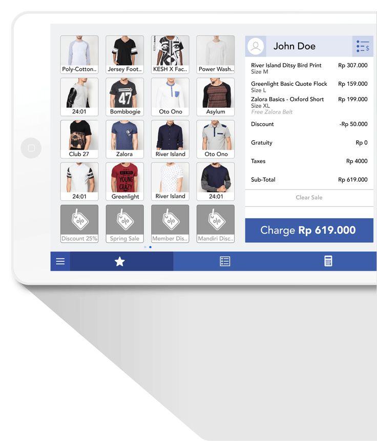 Moka Pos Aplikasi Bisnis Moka
