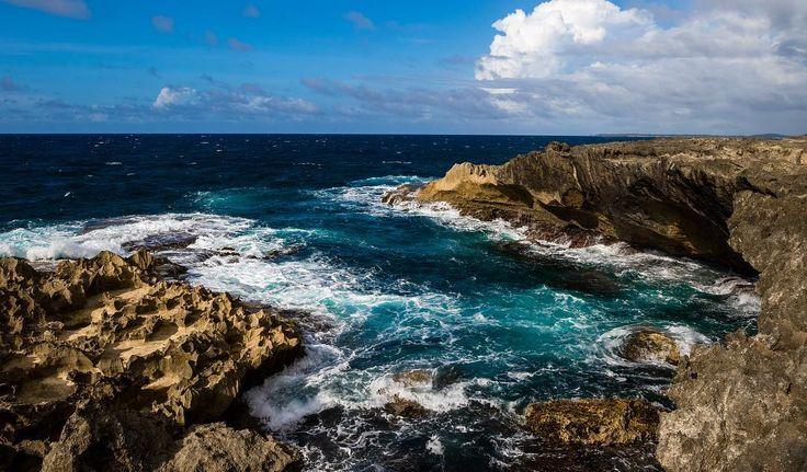 Playa La Cueva de las Golondrinas - Eric Omar (@ericomar1) on Instagram: