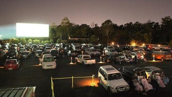 Yatala Drive-In Theatre Reviews - Brisbane, Queensland Attractions - TripAdvisor