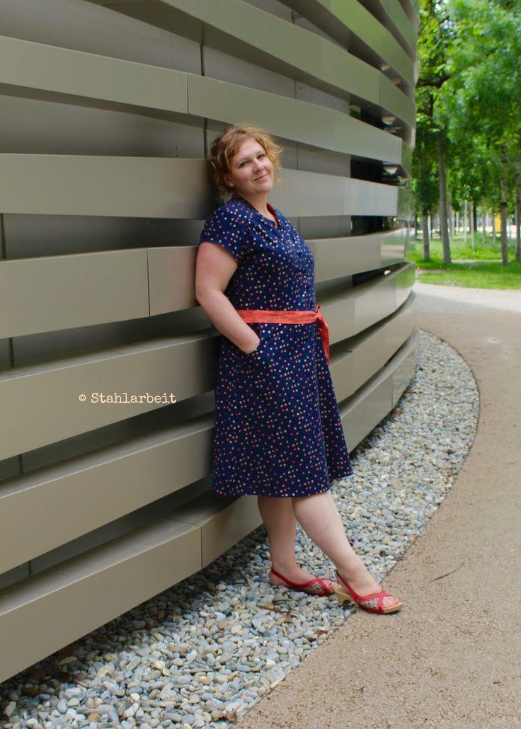 Ein Blog übers Nähen, Stoffe, Schnittmuster und handgemachte Bekleidung.