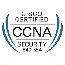 CertExams.com releases CCNA Security 640-554 Practice Tests    The exam objectives covered in the practice tests are as given below:  1.0 Common Security Threats  2.0 Security and Cisco Routers  3.0 AAA on Cisco Devices  4.0 IOS ACLs  5.0 Secure Network Management and Reporting  6.0 Common Layer 2 Attacks  7.0 Cisco Firewall Technologies  8.0 Cisco IPS  9.0 VPN Technologies    The practice tests may be downloaded here: http://www.certexams.com/download/ccna-security-download.htm