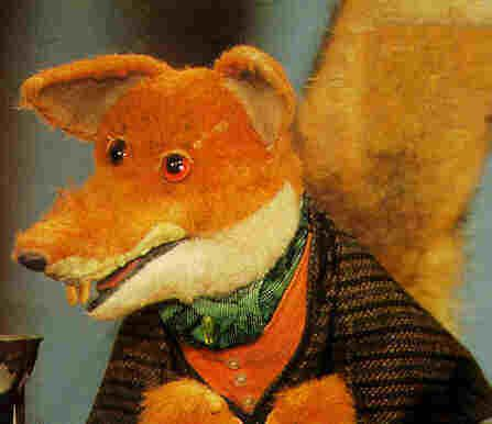 Saturday afternoon, football results, Basil Brush and Doctor Who
