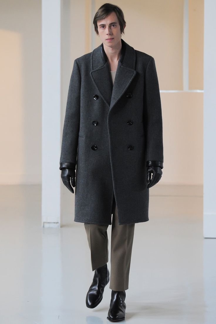 Lemaire #FW15