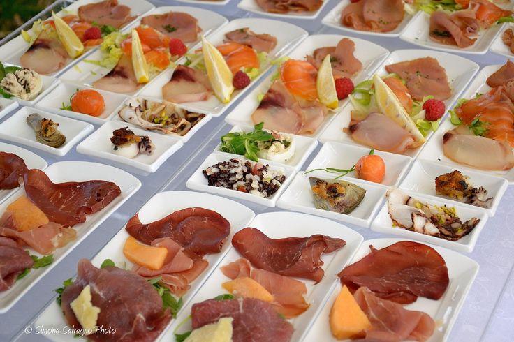 buffet italiano bodas - Buscar con Google