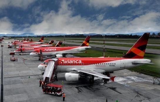 Avianca incrementa sus vuelos Bogotá-Madrid-Bogotá - Estrategia & Negocios