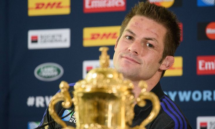 The All Blacks timed their run into form to perfection, had one of the world's shrewdest coaches and every player, regardless of how many caps he had, played as if his life depended on it