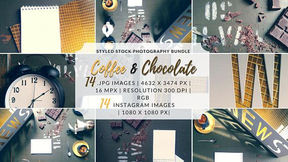 Styled Stock Bundle Social Media Graphic Styled Stock