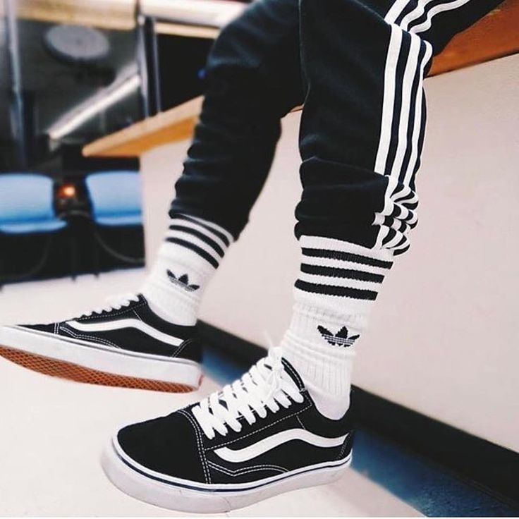 Pin by Men's Shoes on Mens Shoes in 2019 | Old skool outfit