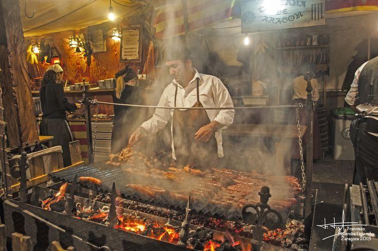 Fiestas del Pilar 2013