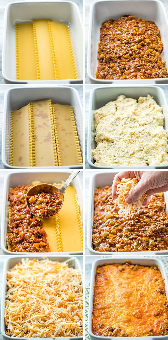 Best 25+ Taco lasagna ideas on Pinterest | Mexican lasagna ...