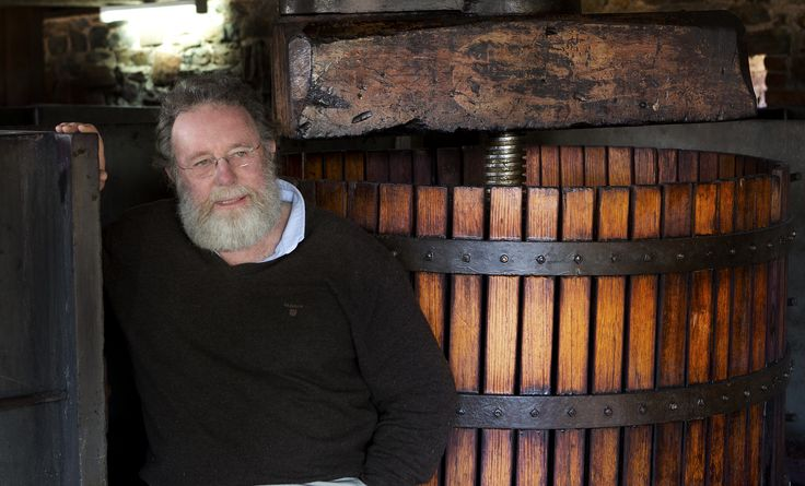 Robert O'Callaghan Lunch with a Barossa Legend Register to bid at: www.langtons.com.au/ #Barossa #BarossaWineAuction #Wine